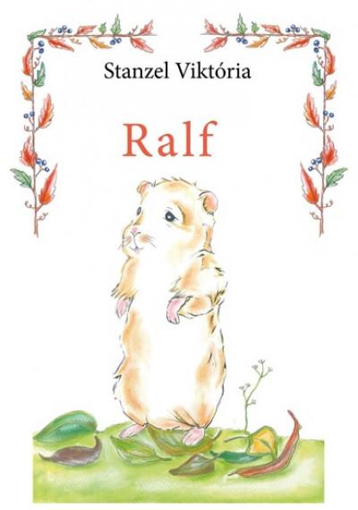Ralf Book Cover