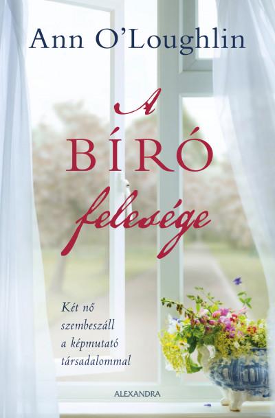 A bíró felesége Book Cover