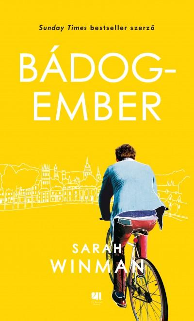 Bádogember Book Cover