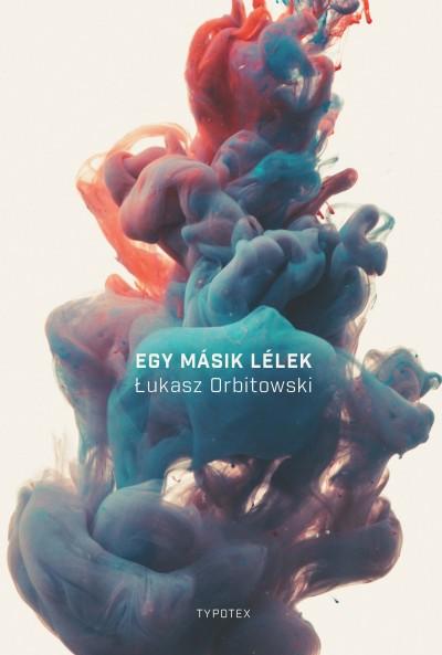 Egy másik lélek Book Cover