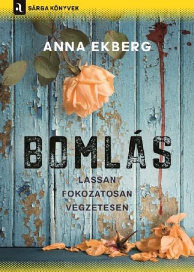 Bomlás Book Cover