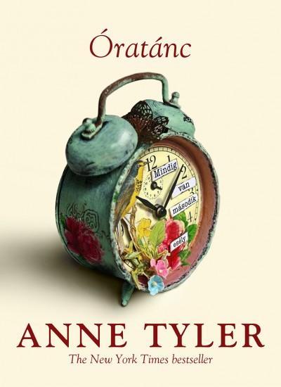 Óratánc Book Cover