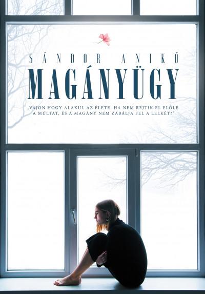 Magányügy Book Cover