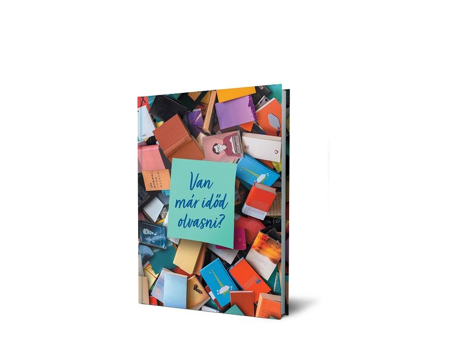 Van már időd olvasni? Book Cover