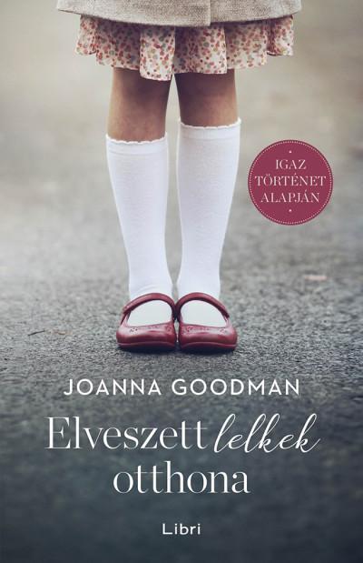 Elveszett lelkek otthona Book Cover