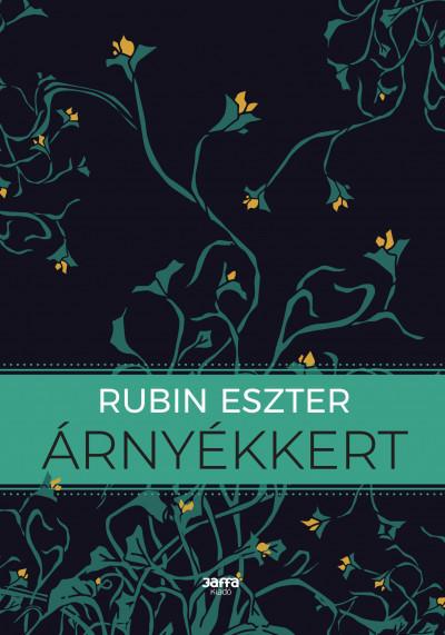 Árnyékkert Book Cover