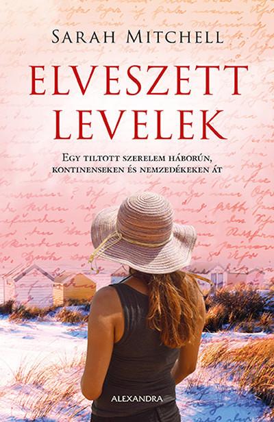 Elveszett levelek Book Cover