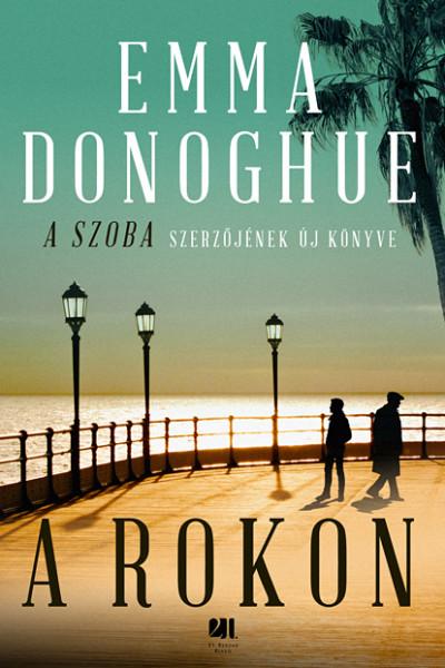 A rokon Book Cover