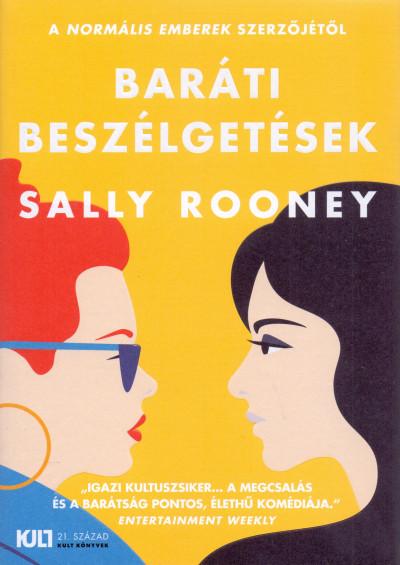 Baráti beszélgetések Book Cover
