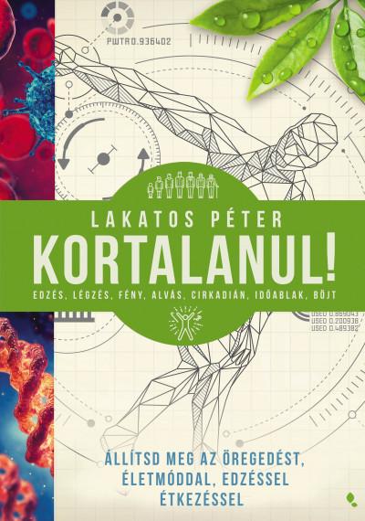 Kortalanul! Book Cover