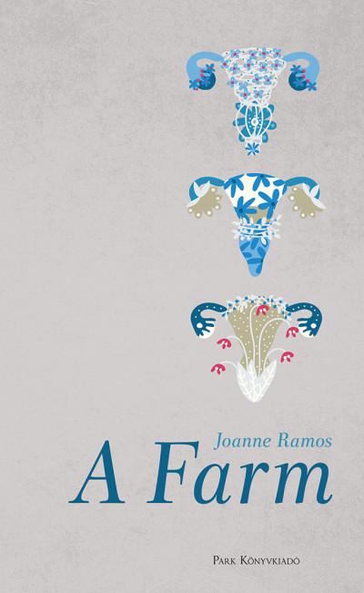 A Farm Book Cover