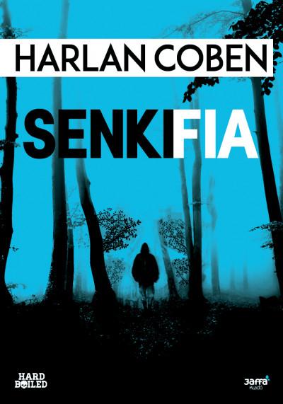 Senki fia Book Cover