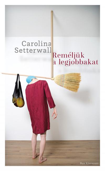 Reméljük a legjobbakat Book Cover