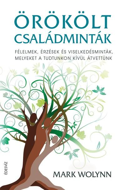 Örökölt családminták Book Cover