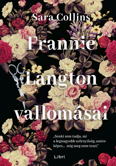 Frannie Langton vallomásai Book Cover
