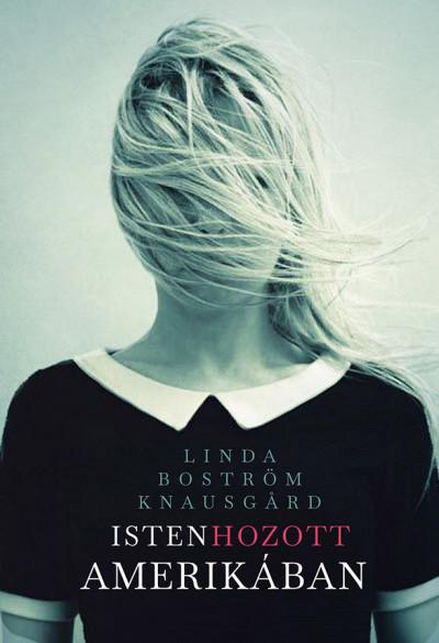 Isten hozott Amerikában Book Cover
