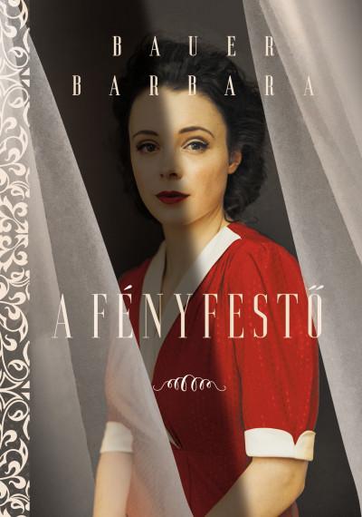 A fényfestő Book Cover