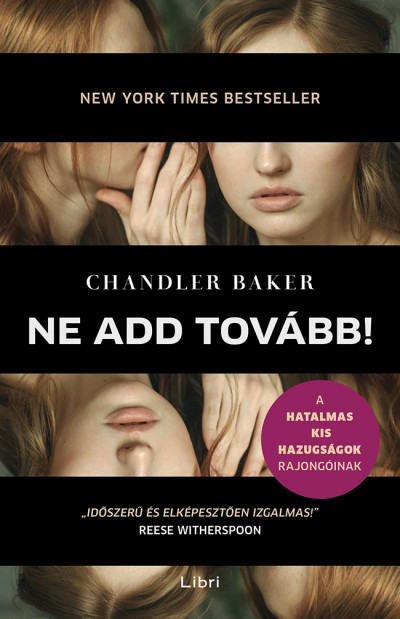 Ne add tovább! Book Cover
