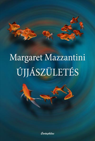 Újjászületés Book Cover