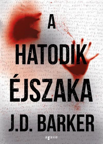 A hatodik éjszaka Book Cover