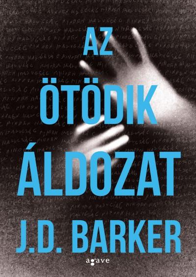 Az ötödik áldozat Book Cover