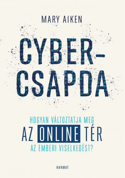 Cybercsapda Book Cover