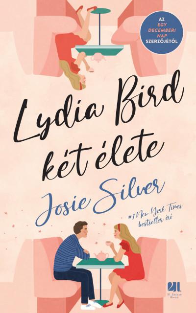 Lydia Bird két élete Book Cover