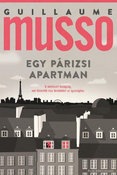 Egy párizsi apartman Book Cover