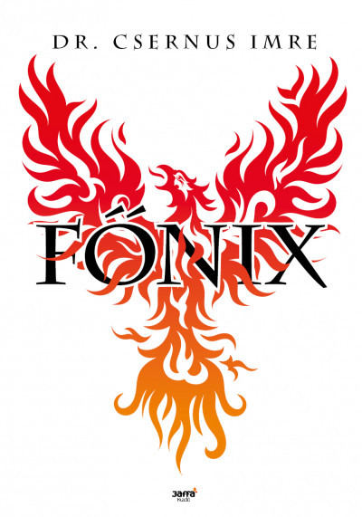 Főnix Book Cover