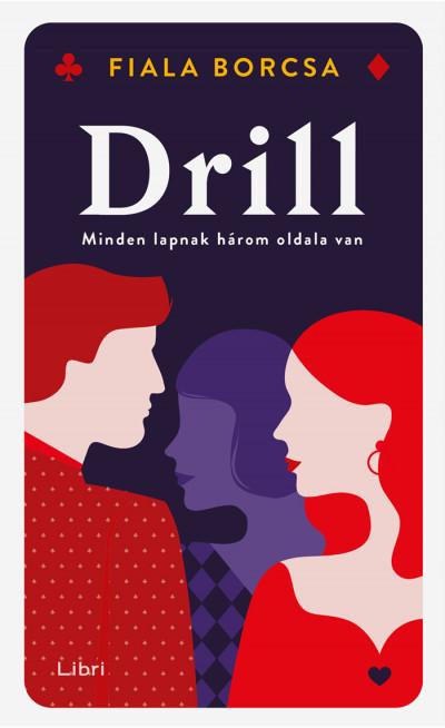 Drill Book Cover