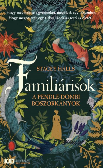 Familiárisok Book Cover