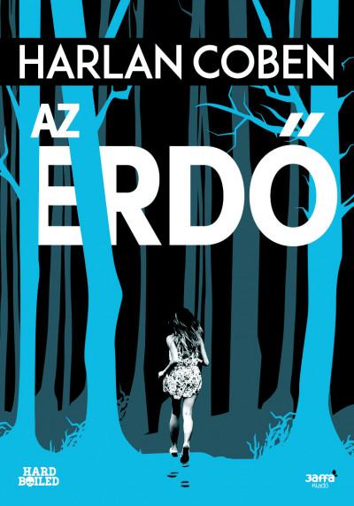 Az erdő Book Cover