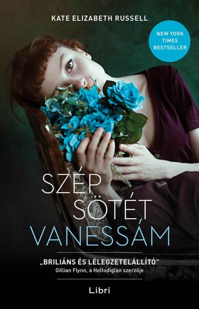 Szép sötét Vanessám Book Cover