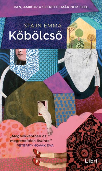Kőbölcső Book Cover