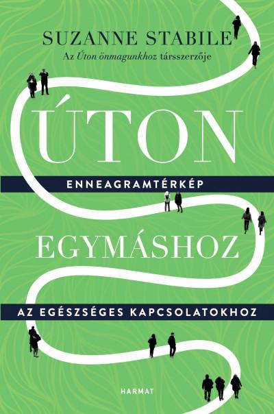Úton egymáshoz Book Cover