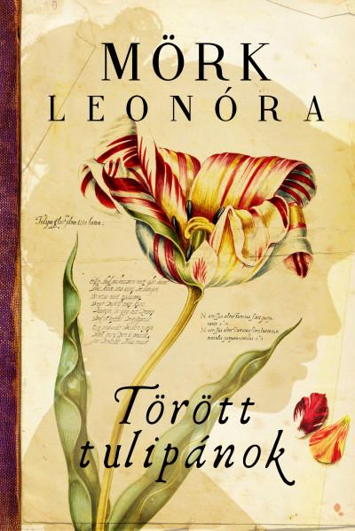 Törött tulipánok Book Cover