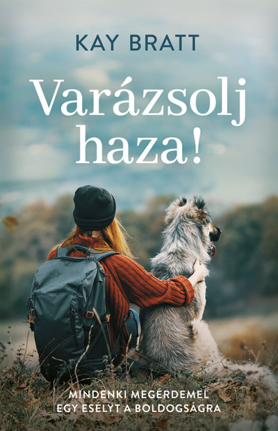 Varázsolj haza! Book Cover