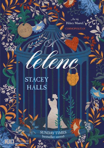 A lelenc Book Cover
