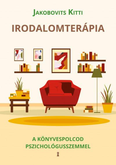 Irodalomterápia Book Cover