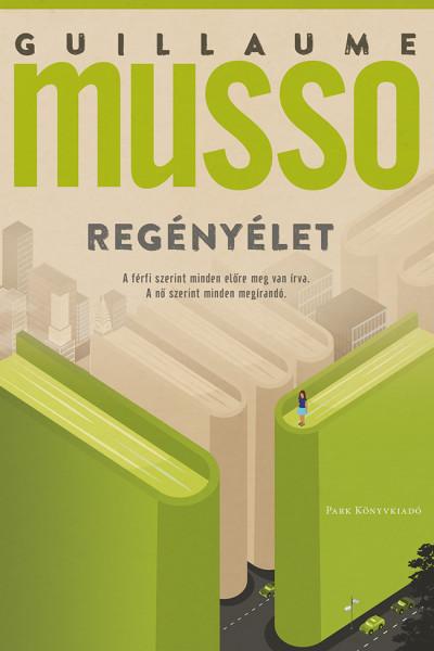 Regényélet Book Cover